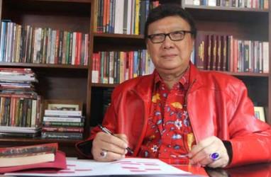 Tjahjo Kumolo: Rapat ya..di Gedung Pemda aja