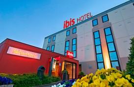 Okupansi Ibis Hotel Padang Bisa Turun 50%