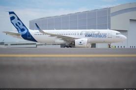 Ini yang Membuat Lion Air Kepincut A320neo