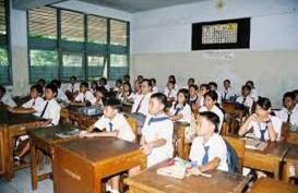 Kota Tangerang Sediakan Rp350 Miliar Bangun 1.000 Ruang Belajar