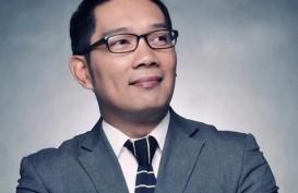 Ridwan Kamil Konsultasi Upah ke Kemenaker