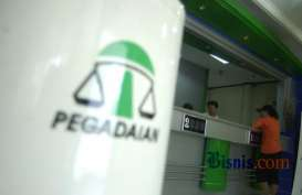 Pegadaian Manado Catat Outstanding Loan Rp2,05 Triliun
