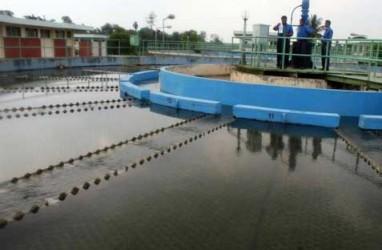 Air Baku PDAM Kota & Kabupaten Tangerang Tercemar