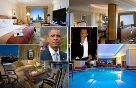Yuk, Intip Kemewahan Hotel Yang Dipilih Para Pemimpin G20 di Australia