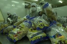 Standardisasi Ketat Persulit Ekspor Makanan Olahan ke Jepang