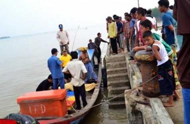 Kapal Tenggelam Pulau Carey: Enam Warga Aceh Dipulangkan
