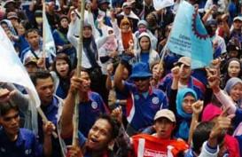 PENANGGUHAN UPAH: Pemerintah Berharap Perusahaan Tak Ajukan Penangguhan