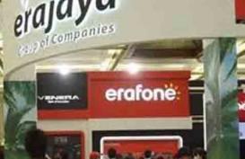 Erafone Targetkan Buka 560 Gerai Sampai Akhir Tahun