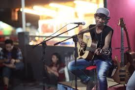 Institut Musik Jalanan, Sebuah Perlawanan Elegan Musisi…