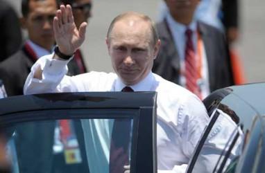 KTT G20:  Putin Dilabrak Para Pemimpin Eropa dan AS