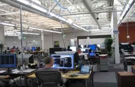 Hadirkan Suasana Nyaman di Kantor