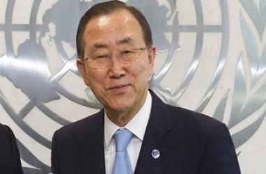 HARI DIABETES DUNIA, Sekjen PBB Soroti Penyakit Menular