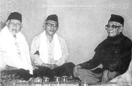 Pemkab Bogor Usulkan Sholeh Iskandar Jadi Pahlawan Nasional. Ini Kiprahnya