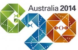 G-20: Tiga Hal Ini Jadi Bahasan Utama Pertemuan di Australia