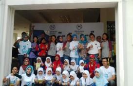 Gerakan Pungut Sampah Di Sheraton Bandung Hotel & Towers