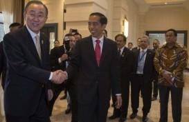AGENDA PRESIDEN: Jokowi Gelar Rapat Kabinet Soal Hasil Kunjungan Kenegaraan