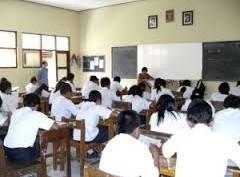 DKI Bakal Bubarkan Organisasi Tak Sah Di Sekolah