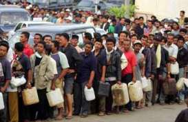 SPBU Di Sumbar & Riau Perketat Pembelian Dengan Jerigen