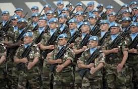 Sudan Tolak Pasukan Perdamaian PBB