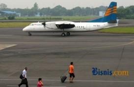 Menteri BUMN Rini Soemarno Usul Jual Merpati Airlines