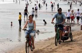 Wisawatan Bali Diprediksi Bakal Susut 10%