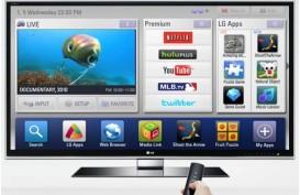 14 Stasiun TV di DKI Belum Lakukan Siaran Percobaan
