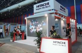 Hitachi, Ltd. Incar Pendapatan US$13 Miliar di Asia