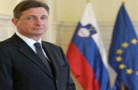 Presiden Slovenia Serukan Pengakuan Negara Malaysia