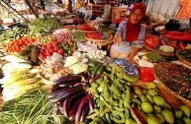 HARGA BBM NAIK: Sembako di Denpasar Stabil