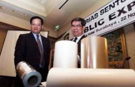 INDUSTRI PLASTIK: Trias Sentosa Tambah 1 Unit Mesin Produksi