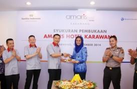 Santika Indonesia Resmikan Amaris Hotel Karawang