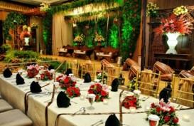 Grand Royal Panghegar Lihat Potensi Bandung sebagai Destinasi Wedding