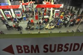 BANKERS DINNER: Subsidi BBM Agar Disalurkan Langsung…