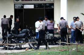 BENTROK TNI VS BRIMOB: Ingin Daerah Berperan, Jokowi…