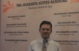 Aman Kusdiaman, GM The Jayakarta Hotel yang Gemar Olah Raga
