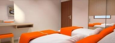 Okupansi Hotel Tinggi, Grand Orange Bangun Kondotel di Jakarta
