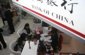 Laba Bank Of China Limited Naik 63,79%