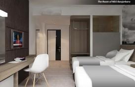 Hotel Neo Banjarmasin Beroperasi Awal Tahun Depan