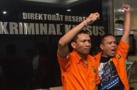 Kasus Pemerasan Akun @TrioMacan2000: Raden Nuh Gugat…