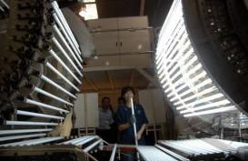 Produsen Lampu Korsel, Taiwan, dan China Jajaki Bangun Pabrik LED