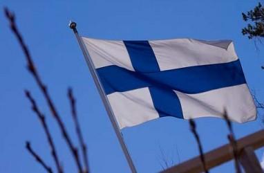 Indonesia-Finlandia Rampungkan 22 Proyek Energi Terbarukan