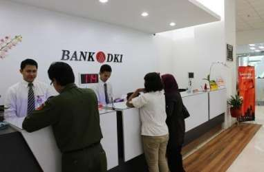 Soal Direktur Keuangan Bank DKI, Ahok Tak Ikut Campur