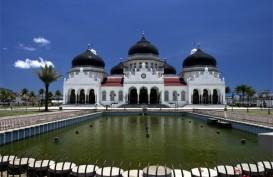TAHUN BARU: Banda Aceh Tak Akan Rayakan Tahun Baru