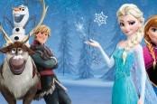 Merchandise Film: Frozen Sukses Kalahkan Barbie
