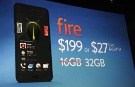 Amazon Kembali Potong Harga Fire Phone