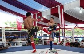 32 Petarung Berlaga di Vida Fight 2014