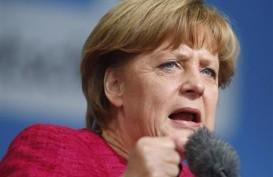 Jerman Tekan Rusia Jangan Usik Ukraina