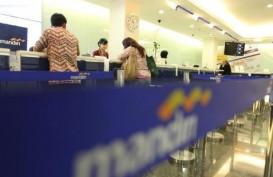 KREDIT MIKRO: Bank Mandiri Target Salurkan Rp37 Triliun