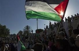 Prancis Akan Akui Negara Palestina Bila Upaya Diplomatik Gagal