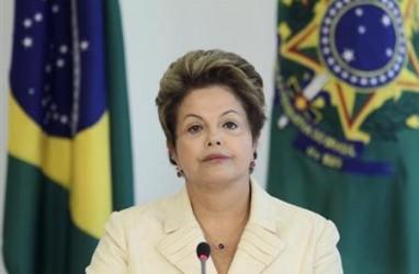 Presiden Brasil Janji Kendalikan Inflasi